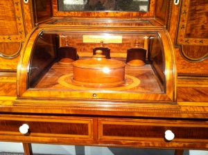 Seddon, Sons and Shackleton Dressing Table 1790-1795