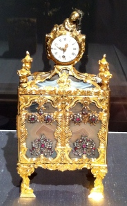 British necessaire by John, Barbot ca. 1760.