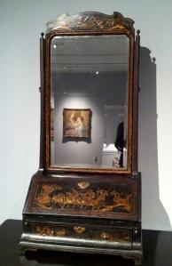 English Shaving Stand ca. 1700-1730