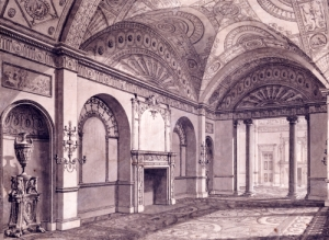 Earl of Derby's Third Drawing Room