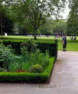 Grosvenor Square