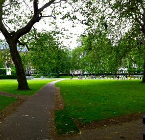 Grosvenor Square