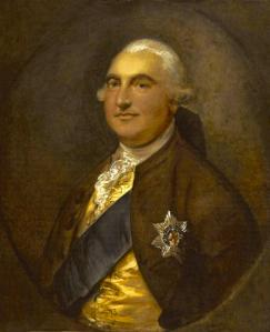 William Petty, 1st Marquess of Lansdowne