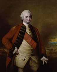Major-General Robert Clive, 1st Baron Clive