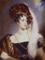 Sarah Child Villiers, Lady Jersey