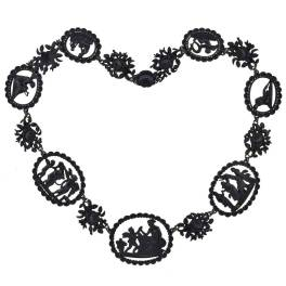 Berlin_Iron_Necklace_l early 19th century