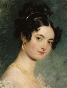Thomas Lawrence Portrait