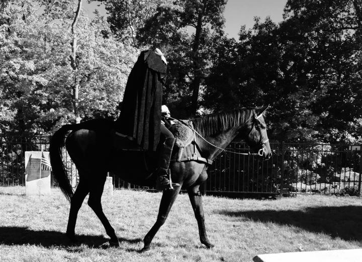 The Legend of Sleepy Hollow and its Ties to RegencyEngland