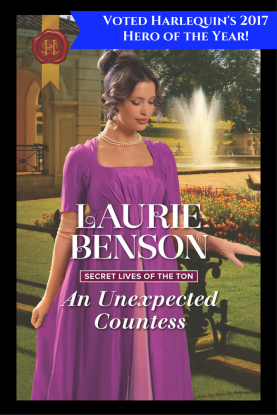 Nominated for Harlequin's 2017 Hero of the Year!-3