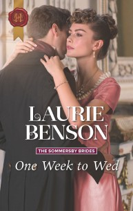 One Week to Wed - Laurie Benson