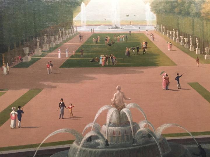 Panoramas: A Regency Era Rarity in PublicEntertainment